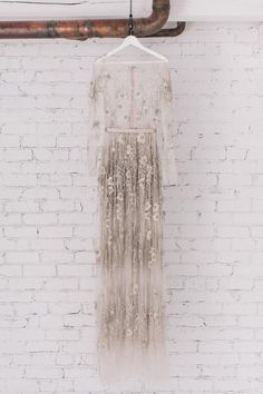 Ethereal Gowns / LANE Dress of the Week / dress by Paolo Sebastian Boho Wedding, Wedding Gowns, Bridal Gowns, Dream Wedding, Wedding Stuff, Crystal Gown, Hippy Chic, Dress Vestidos, Wedding Inspiration