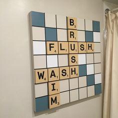 #EYSINSPIRED #bathro