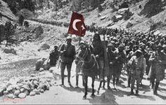 Yemen'deki Türk birlikleri.. RAHMETLE ANIYORUZ...