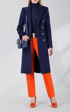 Ralph Lauren Looks, Ralph Lauren Style, Ralph Lauren Collection, Ralph Lauren Fashion, Smoking, Work Wardrobe, Dress Codes, Daily Fashion, Short
