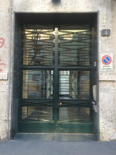 We Are Doors — Doors in Milan