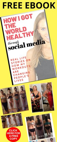 Our social Life At Home Glute Workout, At Home Workouts, Weight Loss Blogs, Weight Loss Motivation, Fitness Motivation, Squad, Create This Book, Giving Up Smoking, Workout For Beginners