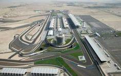 Circuito di Sakhir, Bahrain. Fonte: Formula1.com