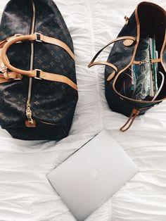 eb7b3ac9199b7 Louis Vuitton - Luggage - Chic New Handbags