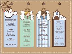 Primera comunión niños - Imagui
