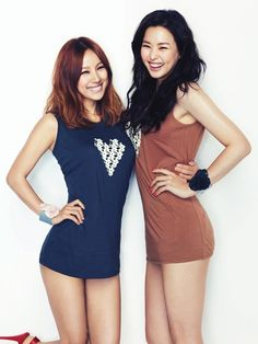 Lee Hyori and Lee Hani's Photoshoot for Animal Rights in South Korea Asian Woman, Asian Girl, Asian Ladies, Korean Celebrities, Celebs, Lee Hyori, Girls Together, China, Kpop