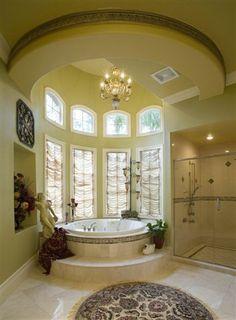 garden tub
