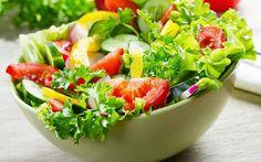Viikon terveysvinkki - Pahin virhe salaattia tehdessä | Miesasia