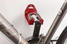 Mottez Bike Pedal Wall Mount 357613