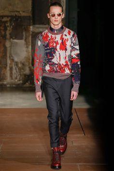 Cerruti 1881 Paris Fall 2015 Menswear - Collection - Gallery - Style.com