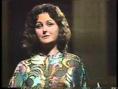 flute duet. Edita Gruberova - Il dolce suono - Lucia di lammermoor - 1979