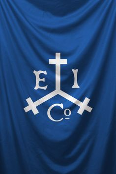 east india trading company flag