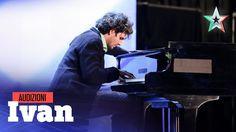 Ivan, musica senza barriere
