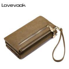 LOVEVOOK brand wallet