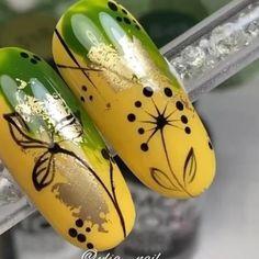 Nails, nail art #nailartdesigns #nailideas #nailart Nail Art Designs Videos, Nail Art Videos, Simple Nail Designs, Acrylic Nail Designs, Cute Nail Art, Nail Art Diy, Easy Nail Art, Art Nails, Halloween Nail Designs