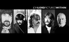Jon Lord, cofondateur du groupe de rock Deep Purple, est mort