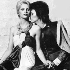 dress. bowie and angie