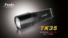 Cree XM-L (T6) LED with a lifespan of 50,000 hoursUses four 3V CR123A batteries (Lithium) or two 18650 rechargeable batteries (Li-ion)164mm (Length) x 43.64mm (Diameter) x 51.5mm (Head)256-gram weight (excluding batteries)Digitally regulated output – maintains constant brightnessReverse polarity protection, to protect from improper battery installationDual button switch in the tail cap, convenient operationMade of durable aircraft-grade aluminumPremium Type III hard-anodized anti-abrasive…