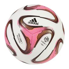 adidas dévoile le nouveau ballon de la Ligue 1