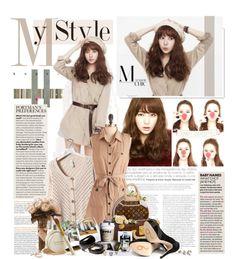 Yoon Eun Hye ★ #KDrama by maybones ❤ liked on Polyvore