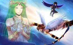 Kid Icarus: Uprising by tofuproductionz.deviantart.com on @deviantART