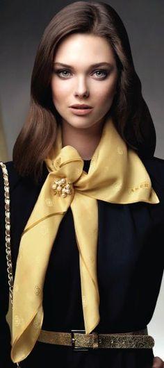 Gorgeous scarf♡♡♡♡♡