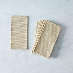Linens that last.
