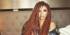 The Internet is accusing Little Mix's Jesy Nelson of cultural appropriation for her dreadlocks - CosmopolitanUK