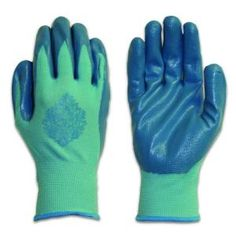 West Chester Nitrile-Dipped Nylon Women's Work Gloves-HD37130/WSHG6 at The Home Depot