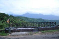 Vallye View Point, Parambikulam.jpg