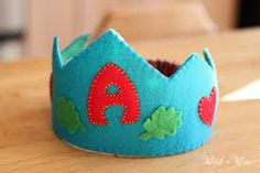 birthday crown - Google Search