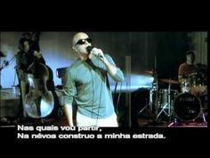Pedro Abrunhosa - 'Lua' (Legendado)