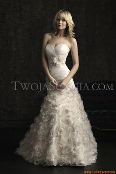 abiti da sposa Allure 8971 Bridals