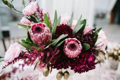 Contact Bofberg Flowers for a wide range of fynbos flower arrangements and services. We will gladly have them delivered anywhere in South Africa. Protea Wedding, Floral Wedding, Wedding Bouquets, Fall Wedding, Wedding Colors, Wedding Ideas, Wedding Quotes, Elegant Wedding, Rustic Wedding
