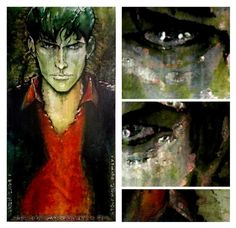 - Tribute to DYLAN DOG -