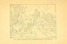 Washington Irving - The Legend of Sleepy Hollow