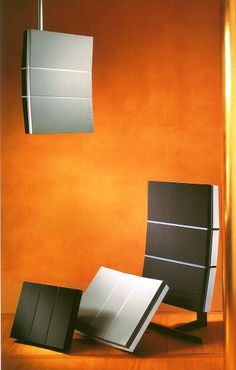 Beovox RL range (1000, 2000, 6000 on ceiling, 7000)