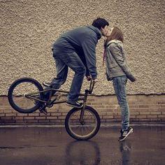 Tú y yo así