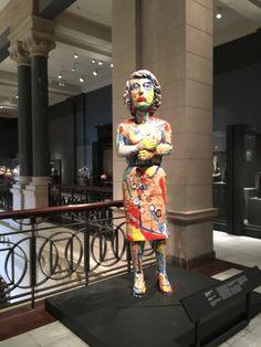 Cincinnati Museum