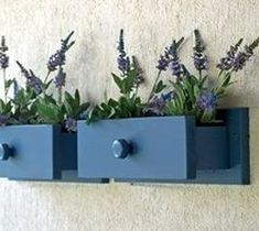 DIY Pallet ideas for Home: Upcycle an Old Dresser
