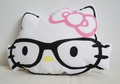 Cushion, Hello Kitty