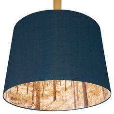 Brunklaus Shady Tree Blue - Taklamper-Hengelamper - Belysning Shady Tree, Lighting, Design, Home Decor, Decoration Home, Light Fixtures, Room Decor, Lights, Interior Design