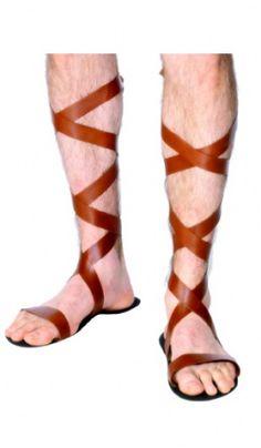 Sandales De Romains