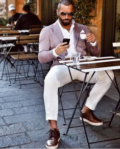 2133ad27ed7bdc Tenue de ville · Goodmorning ☕ with style by our  friend lazar angelov official ✓ ✓ - Follow
