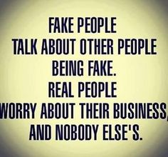 Please enlighten me on how I am the fake one? YOU are the one that is fake my dear NOT me! I can give a shit about you and your pathetic freeloading life.