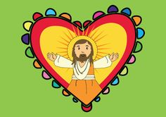 Desejamos vocês paz e amor neste dia especial! #SalveMimos #CuidameSempre #CorpusChristi