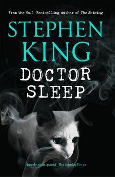 Doctor Sleep : a novel / Stephen King http://www.lib.muohio.edu/multifacet/record/mu3ugb4331967