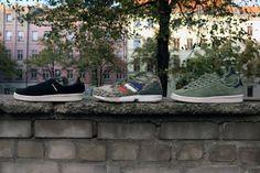 adidas Originals Consortium x BAPE x Undefeated Collection