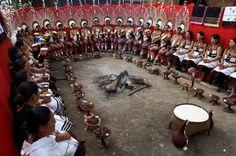 The Hornbill Festival of Nagaland