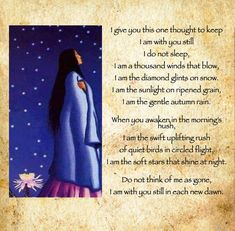 NATIVE AMERICAN PRAYERS for Thanksgiving